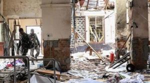 Más de 200 muertos tras ocho explosiones en iglesias y hoteles de lujo en Sri Lanka
