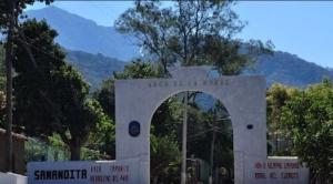 Mueren dos oficiales militares infectados por hantavirus en Sanandita 1