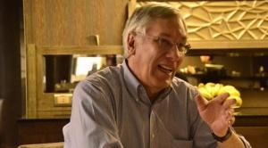 Piden a Rodríguez Veltzé que se pronuncie sobre el 21F como candidato a la CIDH 1