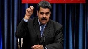 """El gobierno de Maduro expresa que está """"desactivando el golpe"""""""