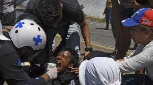 En Bolivia, opositores y candidatos presidenciales apoyan el levantamiento de Guaidó 1