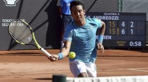 Final de infarto: Hugo Dellien gana al ex número 6 del mundo y pasa a segunda ronda