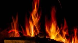Dos adolescentes mueren tras ser alcanzados por el fuego en Chuquiaguillo