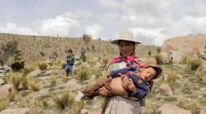 El ranking del hambre lidera Bolivia, seguido por Nicaragua y Guatemala