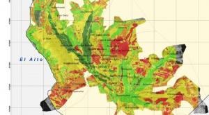 Alcaldía de La Paz identifica 36 zonas de alto riesgo y convoca a la población tomar previsiones 1