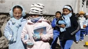 En La Paz, Oruro y Potosí rige desde el lunes horario de invierno 1