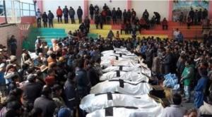 Accidente de Tránsito deja 11 fallecidos en Potosí