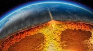 El volcán de Bermudas que surgió de una forma nunca antes vista en la Tierra