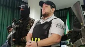 """Gobierno espera de Brasil """"nota oficial"""" con """"documentación respaldatoria"""" para extradición de Montenegro 1"""