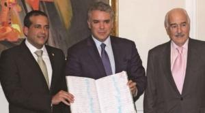 En coordinación con Brasil, Colombia hará consulta ante Corte IDH sobre repostulación de Evo