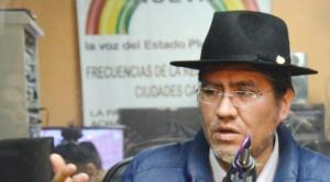 Por consulta de repostulación de Evo, Gobierno pide a Colombia respeto a la soberanía de Bolivia
