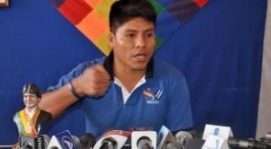 Dirigente cocalero niega desaparición de tres personas tras concentración del MAS en Chimoré