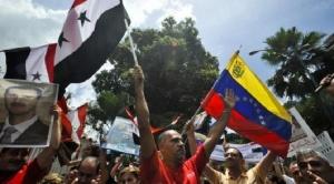 """Crisis en Venezuela: ¿qué es el """"modelo sirio"""" que aplica Rusia en el país latinoamericano y por qué está dando resultado?"""