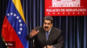Perú, Argentina, Chile, Colombia y Paraguay denunciarán a Maduro ante la Corte Penal