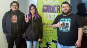 El GamerFest reúne a los amantes de videojuegos en La Paz