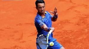 Dellien gana al indio Prajnesh Gunneswaran en histórica victoria en el Roland Garros