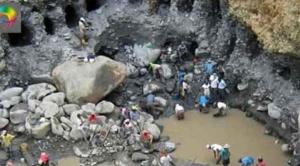 La Paz denuncia que 25 comercializadoras de oro desvían regalías a Beni
