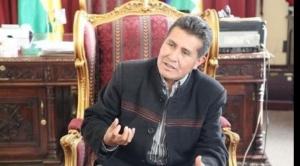 Un juez ordena apremio para Eugenio Rojas por despido ilegal en Emapa