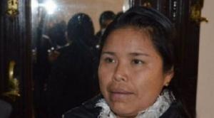 Diputada del MAS ahora admite que se produce coca en el TIPNIS