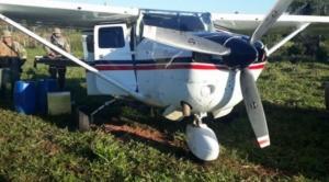 Revista brasileña vincula a ministro Quintana con piloto y familia del dueño de la narcoavioneta
