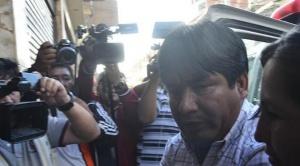 Diputado del MAS es sentenciado a 20 años de cárcel por violación a su sobrina