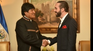 Bolivia y El Salvador suprimen visas para impulsar flujo turístico