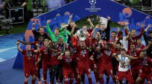Liverpool conquista su sexta Champions League
