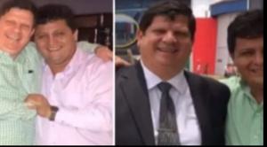 Un audio vincula al magistrado del TSJ Carlos Egüez con arreglos y comisiones en contratos