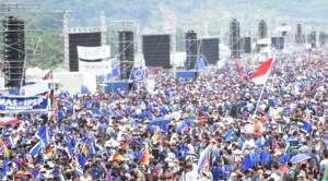 TSE rechaza denuncia contra el MAS por uso de bienes públicos en campaña