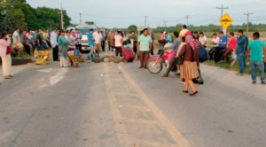Santa Cruz: Campesinos levantan el bloqueo en Puerto Paila