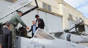 Israel se opone a que Argentina entregue aviones Pampa a Bolivia