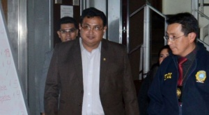 """Gobierno anuncia """"rigurosa"""" investigación sobre la presunta extorsión de diputado Barral"""