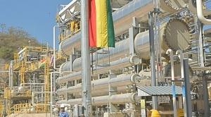 Con millonaria inversión se ampliará producción del campo gasífero Incahuasi