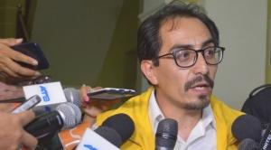 Juez que concedió derecho laboral a Siñani ahora retrocede y ratifica su detención domiciliaria