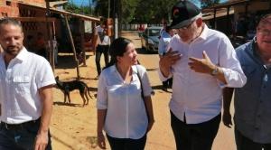 Mesa propone construir un camino entre Beni y Cochabamba que no afecte al TIPNIS