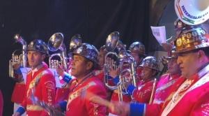 El paseo de la fama de Hollywood tendrá el sello de la banda Intergaláctica Poopó de Oruro