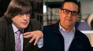 Jaime Bayly acusa a Carlos Gill, que rechaza las sindicaciones