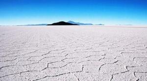 Mueren dos ingleses y un boliviano en el Salar de Uyuni