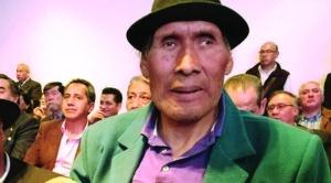 """Muere """"Tataque"""" Quisbert a los 66 años, símbolo del boxeo y de la lucha libre"""