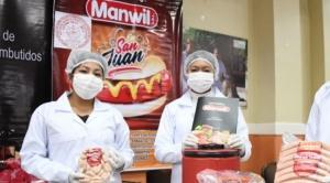 Gobierno autoriza a 117 empresas de salchichas para su venta en San Juan