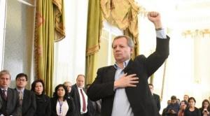 """Nuevo embajador ante la OEA anuncia que será """"activista"""" de la demanda marítima 1"""