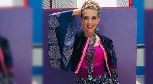 Falleció la actriz mexicana Edith González, protagonista de la telenovela Corazón Salvaje 1