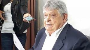 Paz Zamora asegura que la falta de consenso en elaborar las listas parlamentarias terminó con su candidatura  1