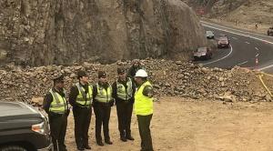 Dan señales de vida los tres mineros bolivianos atrapados en una mina en Chile