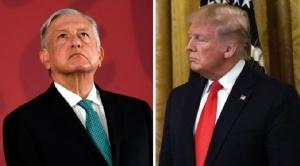 """Acuerdo entre los gobiernos de Trump y AMLO: """"Es una traición a la historia de México"""""""