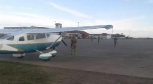 Gobierno busca narcos en Trinidad y Santa Ana de Yacuma, donde desplazó militares 1