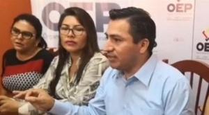 Tribunal Electoral Departamental responsabiliza al Serecí del registro de benianos para el padrón de Pando