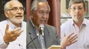 Líderes opositores ven riesgo de fraude tras denuncia en Riberalta