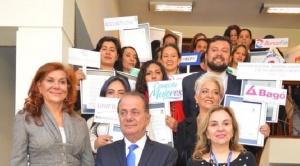 ONU Mujeres: mujeres cumplen doble jornada pero su remuneración es menor a la de los varones