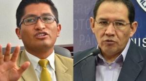 Pese a todos los indicios en contra, fiscales Guerrero y Blanco insisten en acusación contra médico Fernández 1